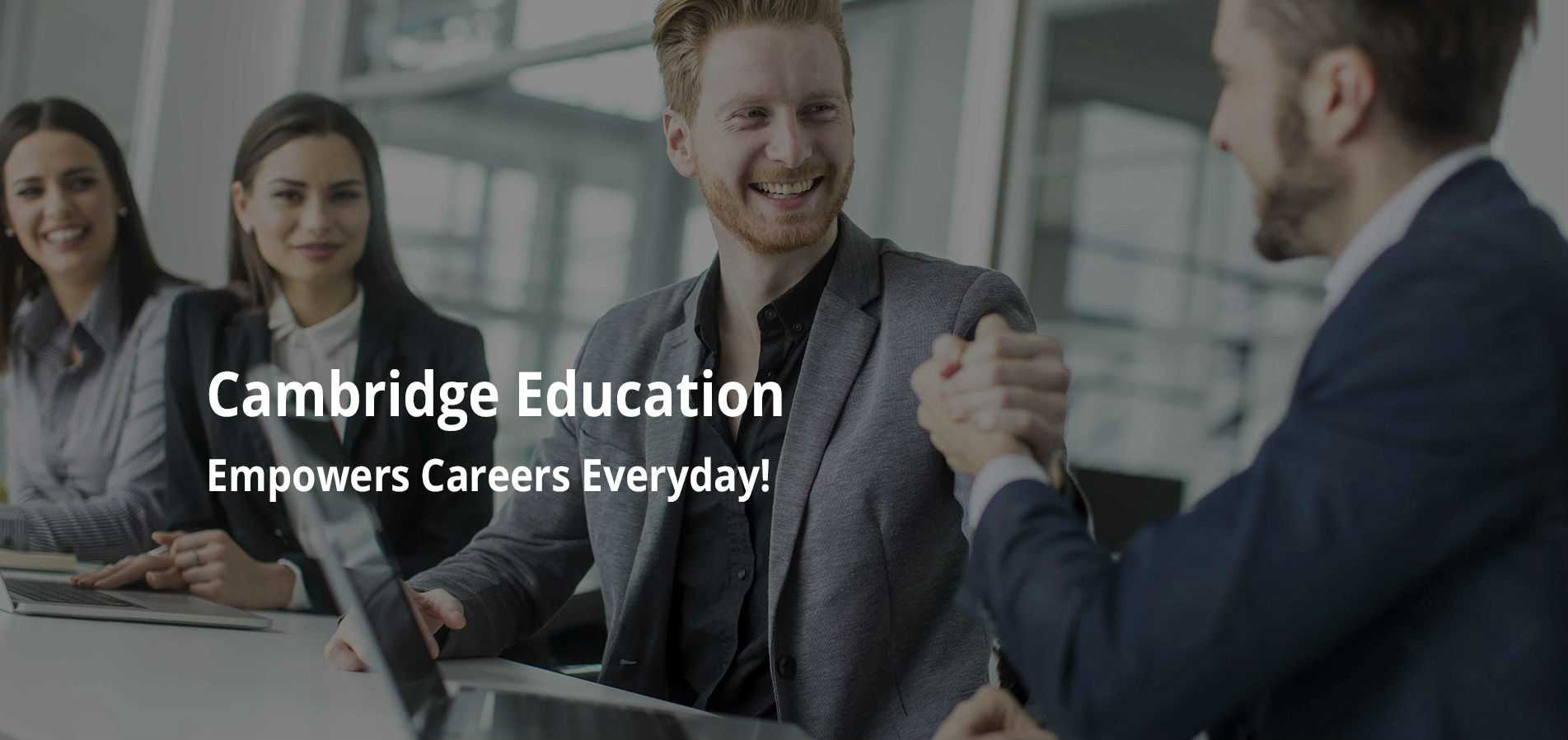Cambridge-Education